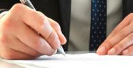 Como comenzar una carta formal 2