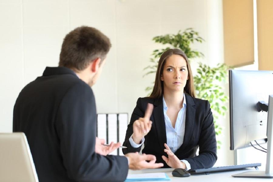 Como rechazar una oferta de trabajo 1